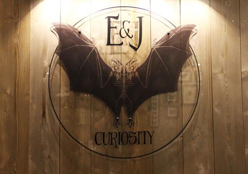 Eckyl & jeckyl curiosity