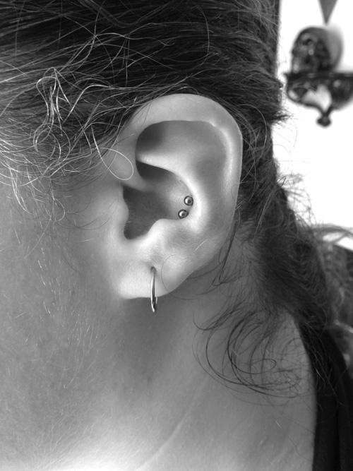 Eckyl & jeckyl tattoo piercing Steph